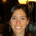 Photo of Natalia De Marco